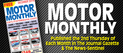 Motor Monthly